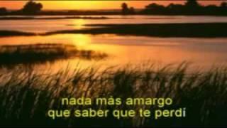 HOY TENGO GANAS DE TI   KARAOKE BALADAS DE ORO