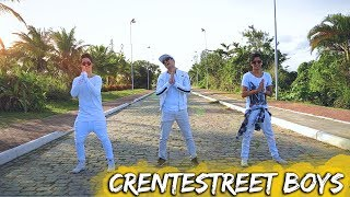 EU SOU DO RETETÉ - CRENTESTREET BOYS - I WANT IT THAT WAY | Paródia gospel