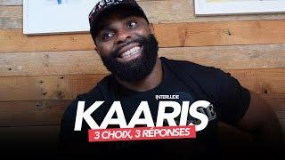 Kaaris, l'interview QCM : Lorenzo, Alkpote, Marion Maréchal-Le Pen