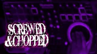 (SLOWED) Zedd & Elley Duhé - Happy Now [BASS BOOSTED CHOPPED & SCREWED REMIX] By Dj Slowjah