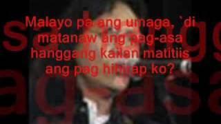 malayo pa ang umaga by rey valera