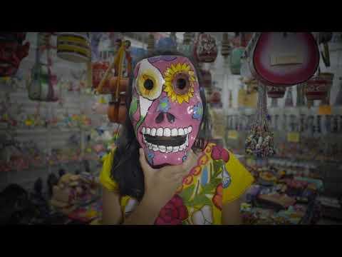 Oaxaca Patrimonio Mundial