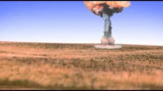 Bomba Nuclear VFX