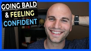 Hair Loss Going Bald Early And When To Shave Your Head And Look Good width=