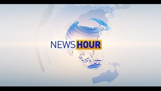 News Hour - Broadcast News Package | After Effects template