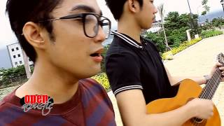 Open Acoustic: MUKE GONZAGA [Kung Wala Ka + Without You]