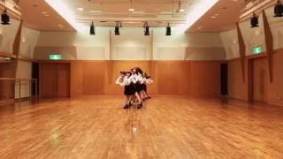 Twice TT dance cover from JAPAN NADESHIKO  1theK    티티      트와이스