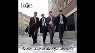 The Beatles Please Mr Postman live at the bbc Vol II