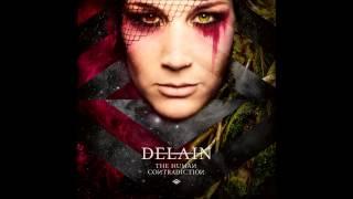 My Masquerade - Delain 2014