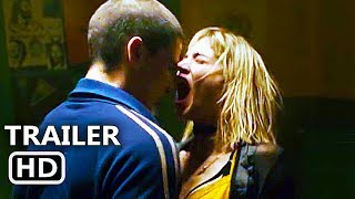 CLIMAX Official Trailer (2018) Sofia Boutella, Gaspar Noé Movie HD