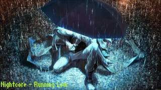 Nightcore - Running Low - Shawn Mendes