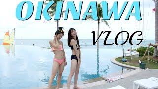 OKINAWA JAPAN VLOG 2016