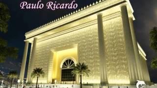 Tema 022 - Que sejas meu Universo - PAULO RICARDO (PG)
