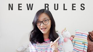 New Rules - Dua Lipa | Cover by Misellia Ikwan