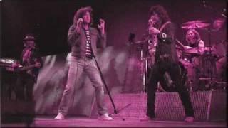 Deep Purple - Blues Jam - live 1987