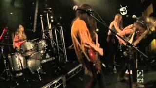 Stonefield - Whole Lotta Love (Cover) (Triple J presents)