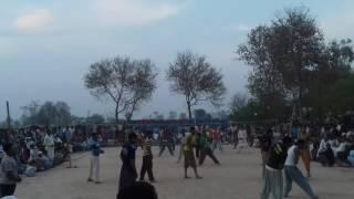 Bilal Vehniwal Hassni kais vs tariq bhatti akram tullah challage bata ball 50000 mattch part [4 ]