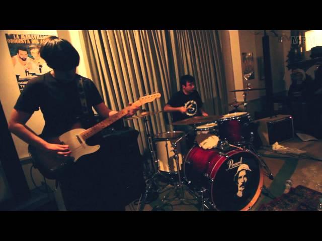 Vídeo de un concierto en La Casa de Las Musas.