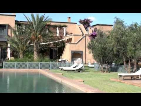 La villa Dar Kaly par www.sejour-maroc.com