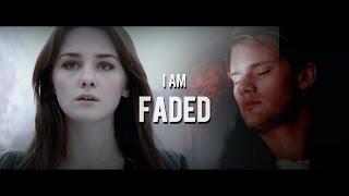 Luce Price + Daniel Grigori ✘ I AM FADED {Fallen Movie 2017}