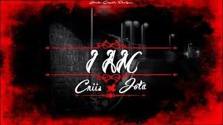 I AM - Criis H.U FT Nekrop ( Desorden Mental #4) (Prod Mc Beto)