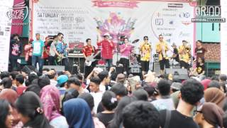 ORIND - I Love You (Kemuri Cover) feat. Tresno TIPE-X at SMKN 41