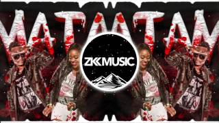 Puro Wi - Mata ft Maya Zuda (2K16)