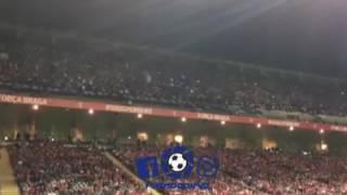 Ultras F.C.PORTO show em Braga 2016/2017