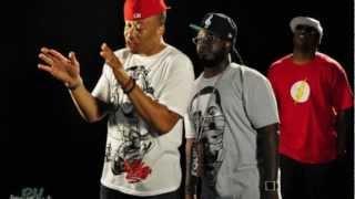 J-Doe feat. Busta Rhymes, T-Pain & David Banner - Coke, Dope, Crack, Smack [Bass Boost]