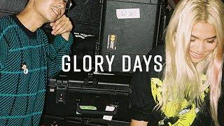 Sweater Beats - Glory Days (ft. Hayley Kiyoko)
