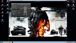 Battlefield bad company 2 [Online Hack/Modmenu/Wallhack+Aimbot+ESP] (DE|GER)
