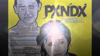 """PANDA """"El Infame """"Estar y No Estar"""" (letra)"""