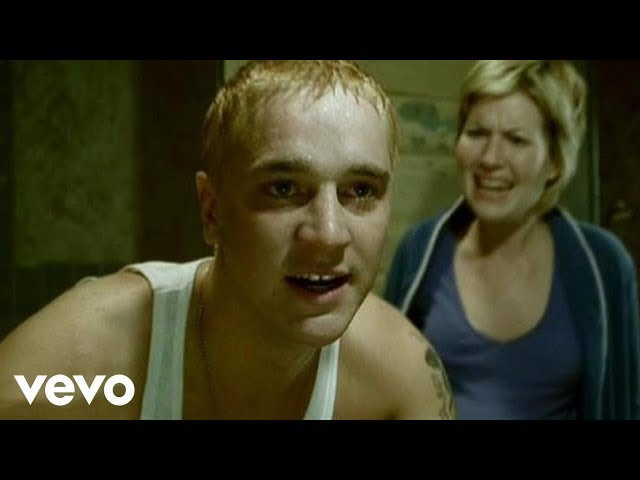 "Video de ""Stan"" de Eminem feat Dido"