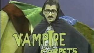 "Son of Svengoolie - ""Vampire Carpets"" (1980?)"