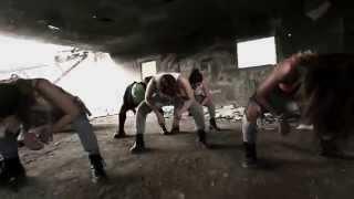 Weed crew   Angel Haze - Werkin' Girls