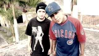 Remik González - 'Somos lo que hicimos' Ft. B-Raster (Ghost Edition) 2015