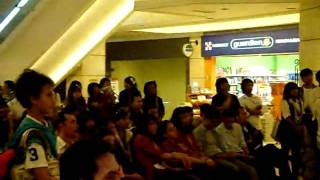 maranatha song festival