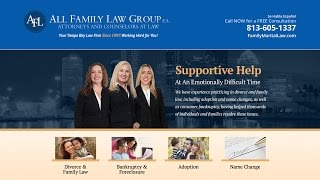 Tampa Paternity Attorney | Paternity attorney Tampa FL - Legal consequences when establish paternity
