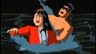 Sex Scene In Batman The Animated Series