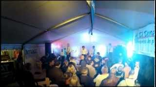 Kasabian - Club Foot (live full band cover by The Clive)