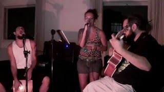 Nós - Cassia Eller (Ensaio Marcel, Ane e Chris)