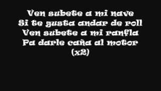 03 - La Ranfla del Cartel - Cartel de Santa (Letra)