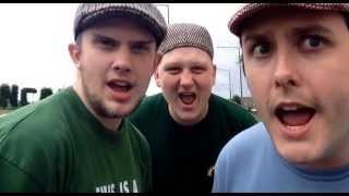 3 Yorkshireteers - Yorkshire Style!