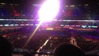 WWE Super Show Down | Buddy Murphy entrance, match highlights & post match
