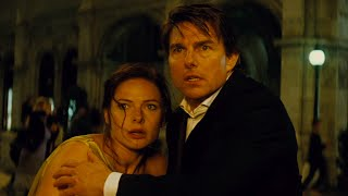 Mission: Impossible Rogue Nation Trailer width=