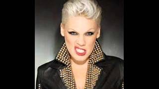 Let's Get This Party Started - P!nk