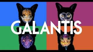 Galantis - Descarga las discografias 2014 al 2017- (Alta Calidad)
