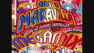 Cumbia Sonidera - Grupo Maravilla