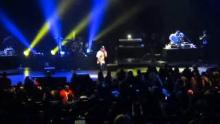 Ja Rule - Mesmerize (live) @ Fresh Fest 2013