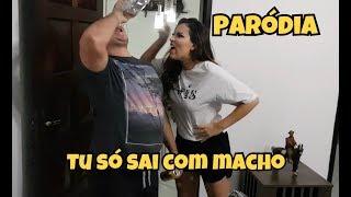 ROMANCE COM SAFADEZA - WESLEY SAFADÃO E ANITTA / PARÓDIA